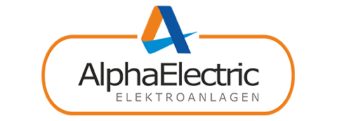 Alpha Electric Logo