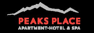 Peaksplace Logo