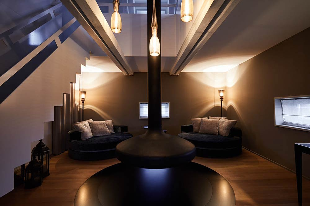 Penthouse Zurich - Casa Moderna