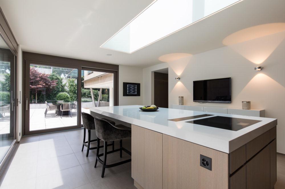 Top villa schwyz with progetto casa moderna - Progetto casa arredamenti ...